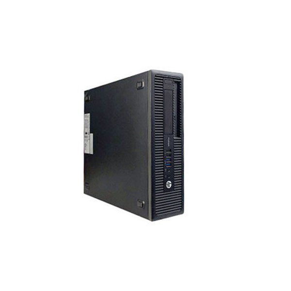 HPProDesk600G1SFFデスクトップパソコン単体Windows1064bitCorei34160メモリ4GBHDD50