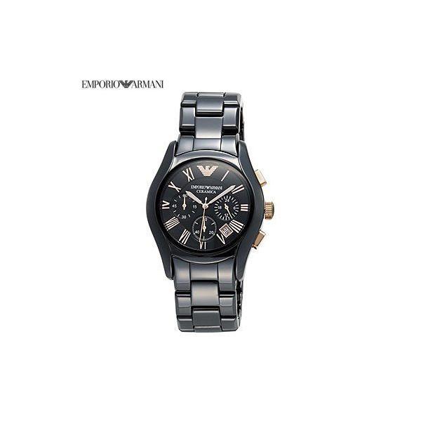 エンポリオ・アルマーニ AR1410 メンズ  腕時計|juraice
