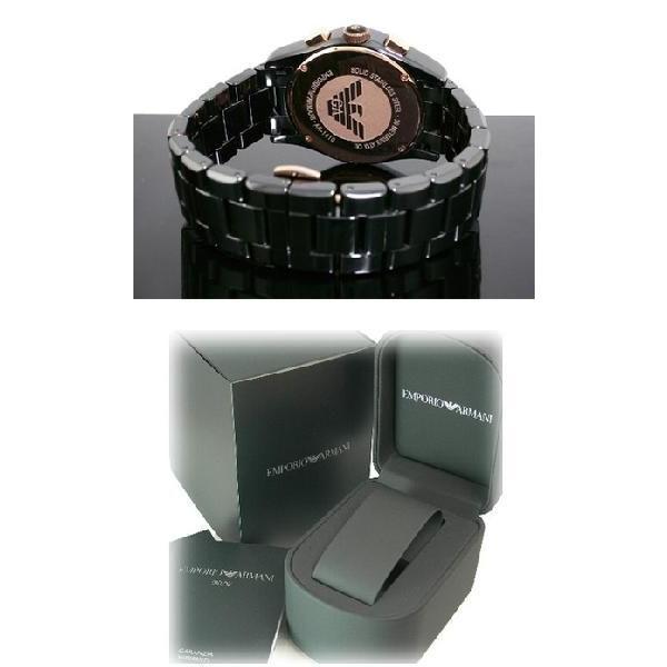 エンポリオ・アルマーニ AR1410 メンズ  腕時計|juraice|03