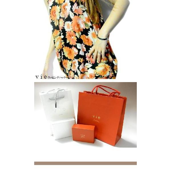 ペアブレスレット バングル メンズ レディース ステンレス ブルー ユニセックス アレルギー ブランド vie sale|juraice|06