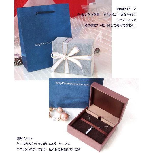 プレゼント ネックレス ラッピング ギフト ジュエリー アクセサリー ボックス 包装|juraice|02