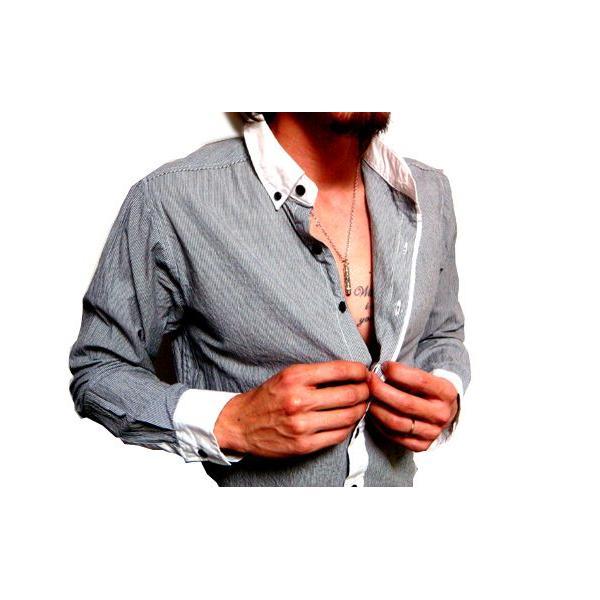ペンダント シルバー ブラック オニキス ジルコニア メンズ ブランド FREESTYLE sale|juraice|03