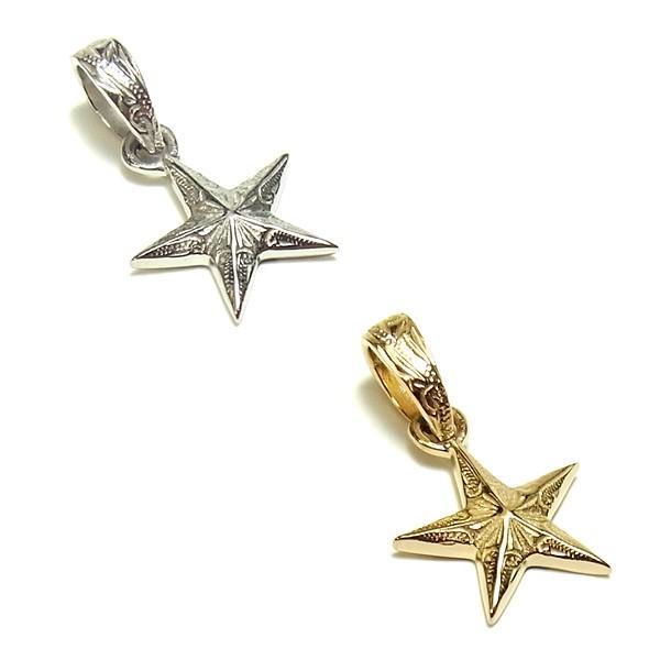 ハワイアンジュエリー ネックレス 2連 ゴールド  シルバー クロス スター 星  お花 アロマ 誕生日 記念|juraice|11