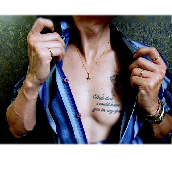 ハワイアンジュエリー ネックレス クロス レディース メンズ イエローゴールド ステンレススチール 誕生日 記念 sale|juraice|08