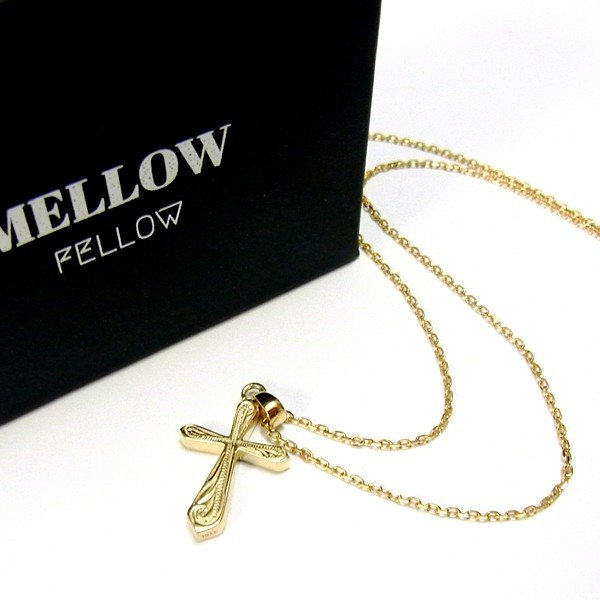 MELLOW FELLOW taira amano 天野泰良 モデル メローフェロー ハワイアンジュエリーネックレス|juraice|03