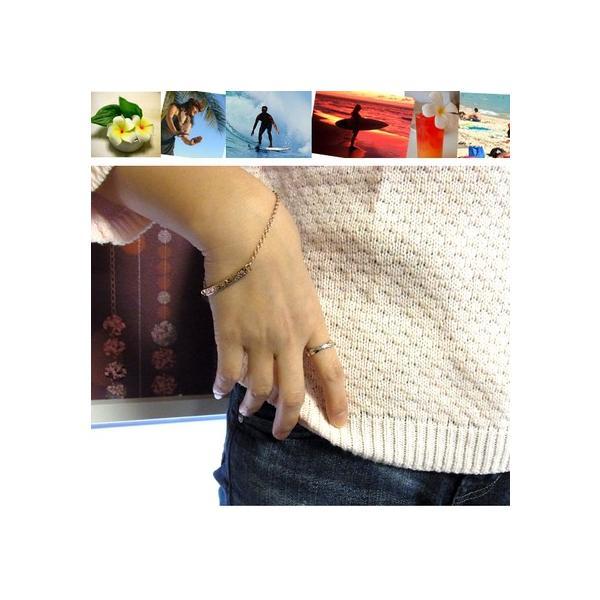 ペアハワイアンジュエリー ペアリング ゴールド 記念日 誕生日 プレゼント 結婚指輪 マリッジ マリッジリング ペアアクセサリー sale juraice 02