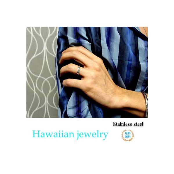ペアハワイアンジュエリー ペアリング ゴールド 記念日 誕生日 プレゼント 結婚指輪 マリッジ マリッジリング ペアアクセサリー sale juraice 03