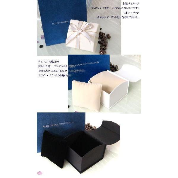 プレゼント ブレスレット バングル ラッピング ギフト ジュエリー アクセサリー ボックス 包装|juraice|02