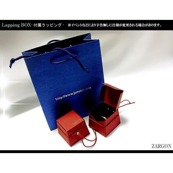 ネックレス メンズ ステンレス ブラッククリスタル ペンダント ブランド プレゼント ZARGON 半額 sale|juraice|06