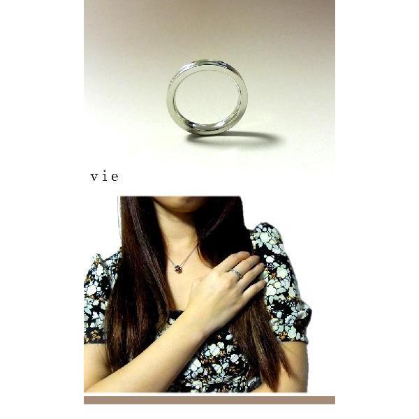 送料無料【vie】天然ダイヤモンドステンレスリング/ヴィー/st sale|juraice|06