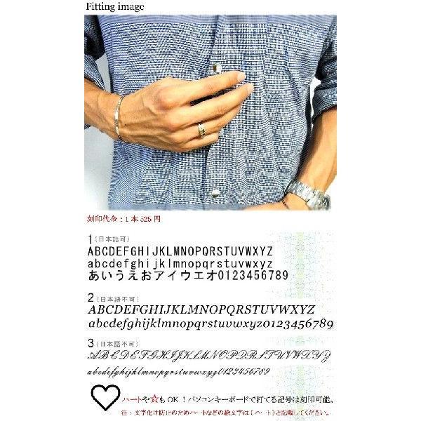 福袋対象商品 ステンレスリング ゴールド Loveメッセージ ステンレスアクセサリー 刻印 無料 ju8 年度末 sale|juraice|04