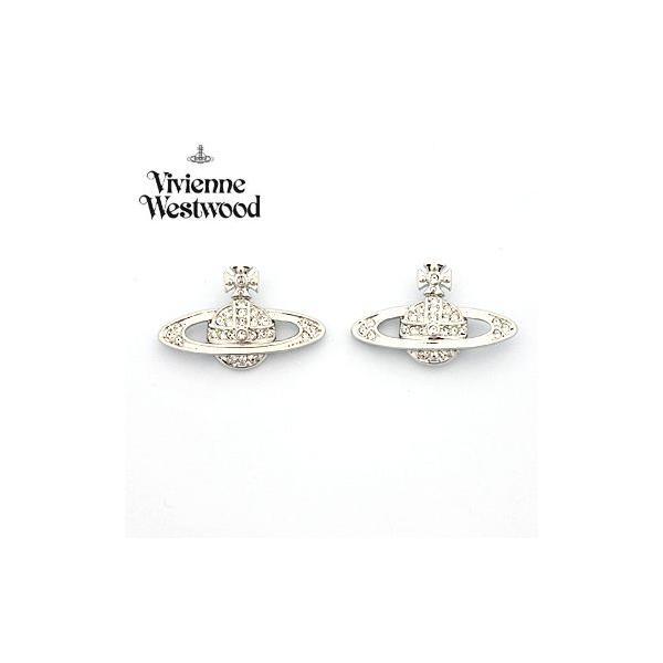 ヴィヴィアンウエストウッド MINIBAS RELIEF E/SS ピアス Vivienne Westwood|juraice