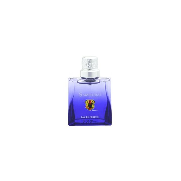 【テスタータイプ】アランドロン Alain Delon サムライ  サッカー 日本代表 チームエディション 50ml EDT 香水 フレグランス jurer-store