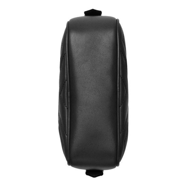 グッチ GUCCI GGマーモント ミニサイズ ショルダーバッグ ブラック/BLACK 448065 DTD1T 1000|jurer-store|04