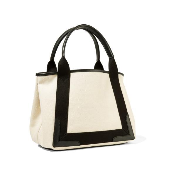 バレンシアガ BALENCIAGA CABAS カバ 使い勝手の良い人気のSサイズ ブラック/BLACK jurer-store 04