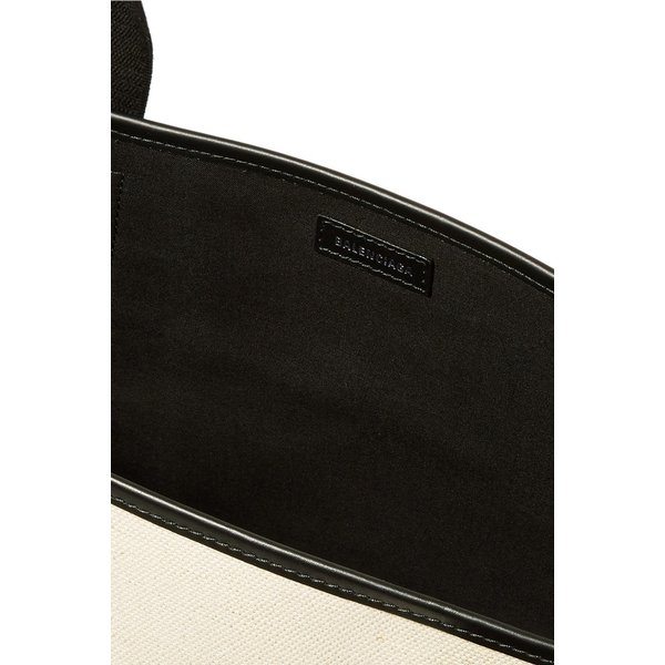 バレンシアガ BALENCIAGA CABAS カバ 使い勝手の良い人気のSサイズ ブラック/BLACK jurer-store 06