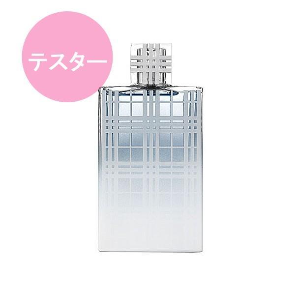 バーバリー ブリット サマー フォーメン テスタータイプ 100ml EDT・香水|jurer-store