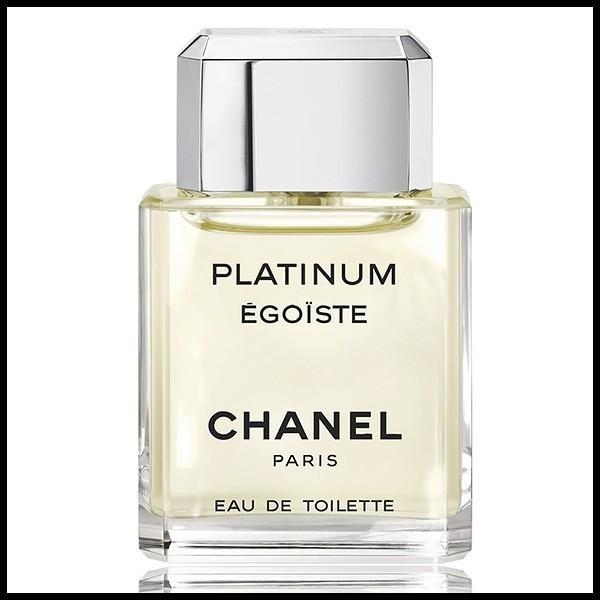 【箱なし】シャネル CHANEL エゴイストプラチナム 100ml EDT  香水|jurer-store
