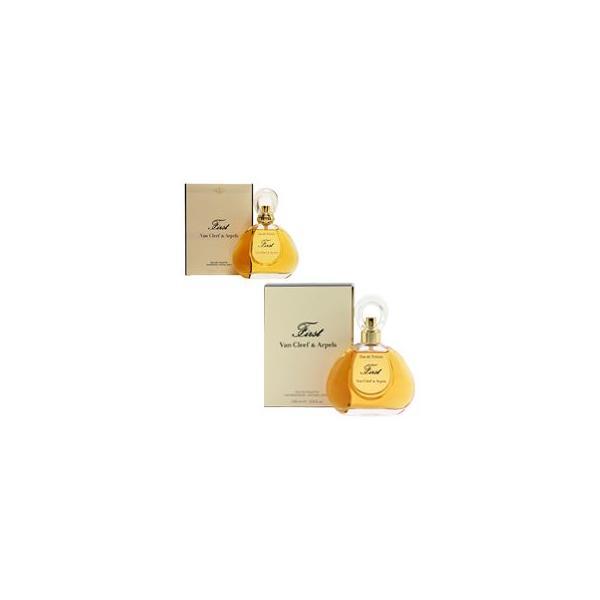 ヴァンクリーフ&アーペル ファースト 100ml EDT・スプレータイプ/香水|jurer-store
