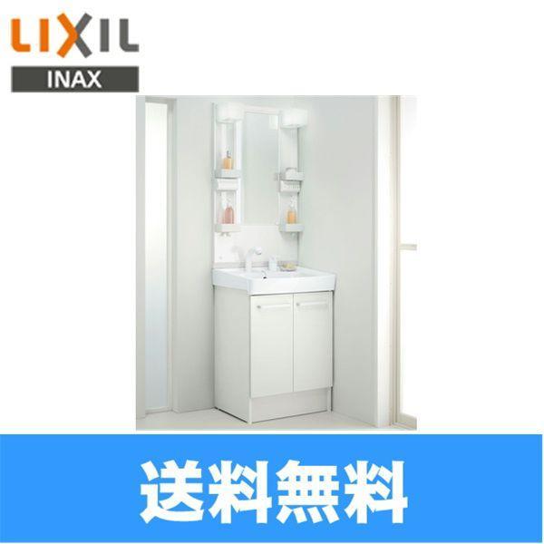 リクシル[LIXIL/INAX]洗面化粧台PTPTVN-605S+MPTX1-601YFU【送料無料】
