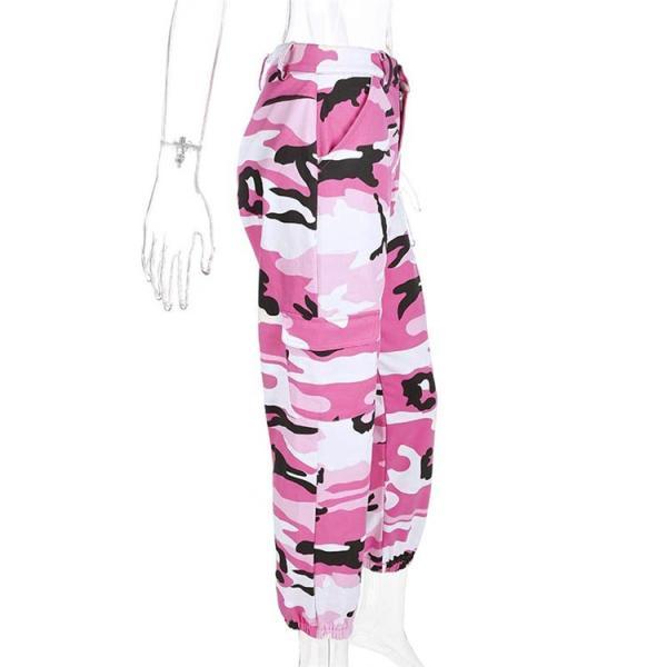 ダンス 衣装  メンズ レディース パンツ ヒップホップ  7色  カーゴパンツ 迷彩 大きいサイズ  軍パン ゆったり ストリート 大人 ずぼん ヒット|just-for-you|11