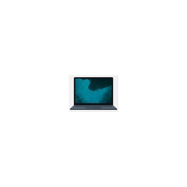Microsoft LQN-00062 ノートパソコン Surface Laptop 2(サーフェス ラップトップ2) コバルトブルー [13.5型 /intel Core i5 /SSD:256GB /メモリ:8GB /2019年1月モデル]の画像
