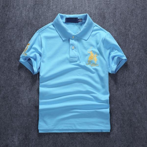 ポロシャツ メンズ 無地 刺繍入り 綿100% 柔らかい カラフル 16色展開 ゴルフウェア カジュアル 夏新作|justmode|15