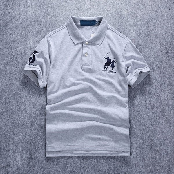 ポロシャツ メンズ 無地 刺繍入り 綿100% 柔らかい カラフル 16色展開 ゴルフウェア カジュアル 夏新作|justmode|06