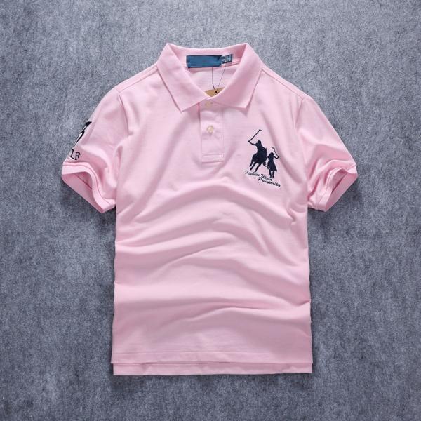 ポロシャツ メンズ 無地 刺繍入り 綿100% 柔らかい カラフル 16色展開 ゴルフウェア カジュアル 夏新作|justmode|07