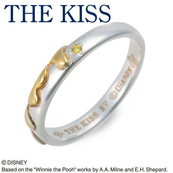リング レディース シルバー 指輪 人気 ザキッス キス ディズニー プーさん 誕生日プレゼント 記念日 ギフトラッピング 送料無料 あすつく disney_y|jwell