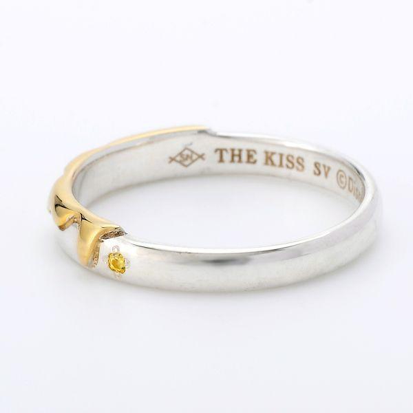リング レディース シルバー 指輪 人気 ザキッス キス ディズニー プーさん 誕生日プレゼント 記念日 ギフトラッピング 送料無料 あすつく disney_y|jwell|02