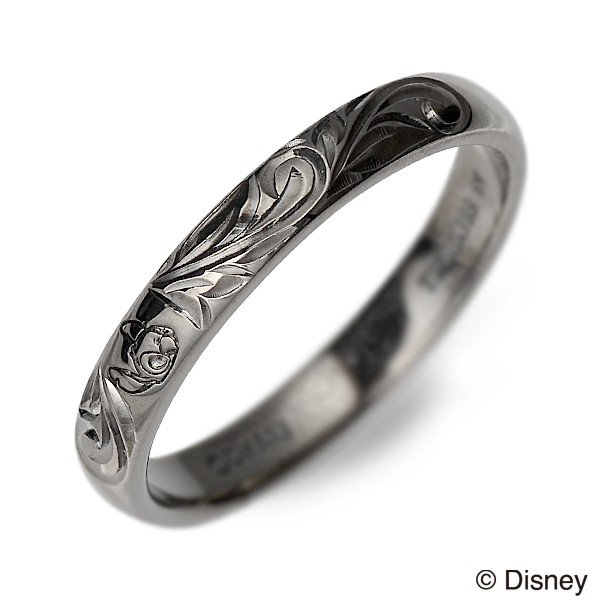 Disney シルバー リング 指輪 彼氏 誕生日プレゼント 記念日 ザキッス ザキス ザ・キッス ディズニー スティッチ 送料無料 ハワイアンジュエリー