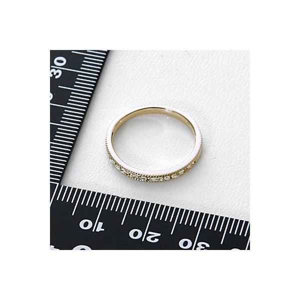 ゴールド リング 指輪 マリッジリング 結婚指輪 ダイヤモンド 彼女 記念日 ギフトラッピング ウィスプ 誕生日 送料無料 母の日 春コーデ 入学祝い