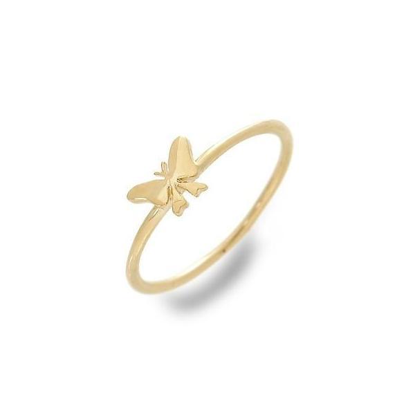 Goutte Dor ゴールド リング 指輪 彼女 プレゼント グートドール 誕生日 送料無料