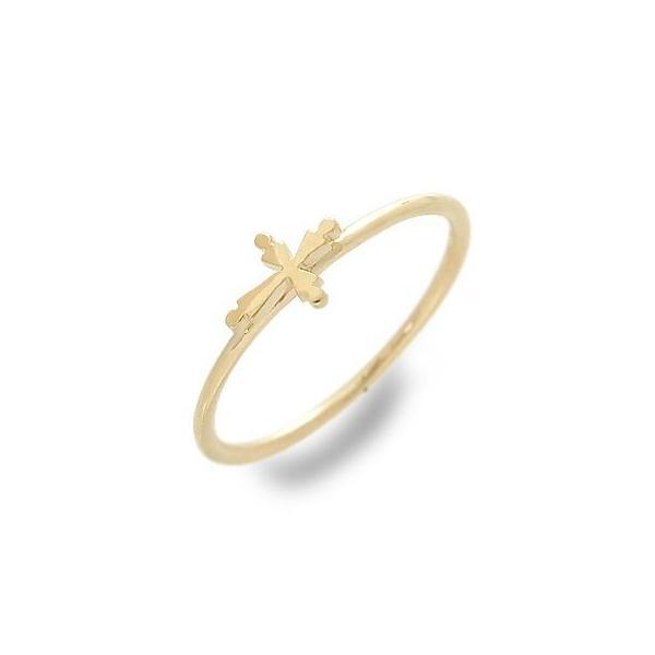 Goutte Dor ゴールド リング 指輪 彼女 プレゼント グートドール 誕生日 送料無料 レディース