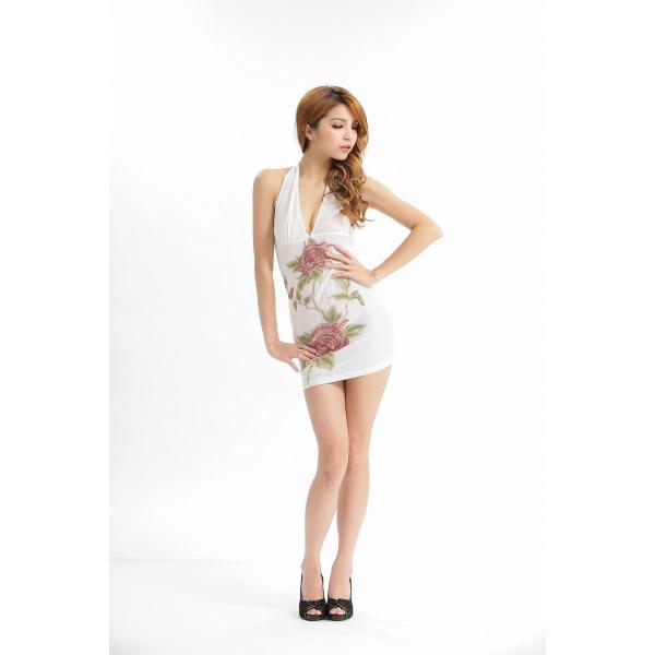 レディース ワンピース ドレス キャバドレス ナイトドレス トップス ミニドレス キャバ嬢 スリムタイプ タイト|jwstore