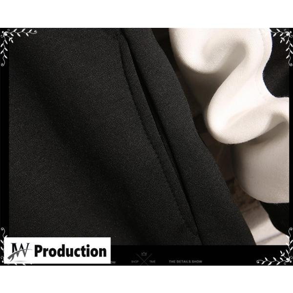メンズ パーカー トップス プルオーバー 長袖 トレーナー スウェット メンズファッション おしゃれ 大きいサイズ オーバーサイズ 秋冬|jwstore|07