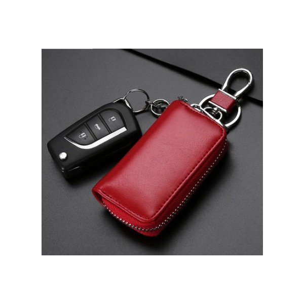 キーケース 鍵 レザー 革 ファッション小物 ケース キーホルダー キーリング スマートキー 雑貨 牛皮 牛革 key002 jwstore 10