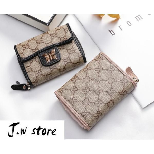 レディース 財布 女性 ファッション財布 ウォレット カード入れ 便利 おしゃれ 小物入れ 多機能 lecc003|jwstore|05