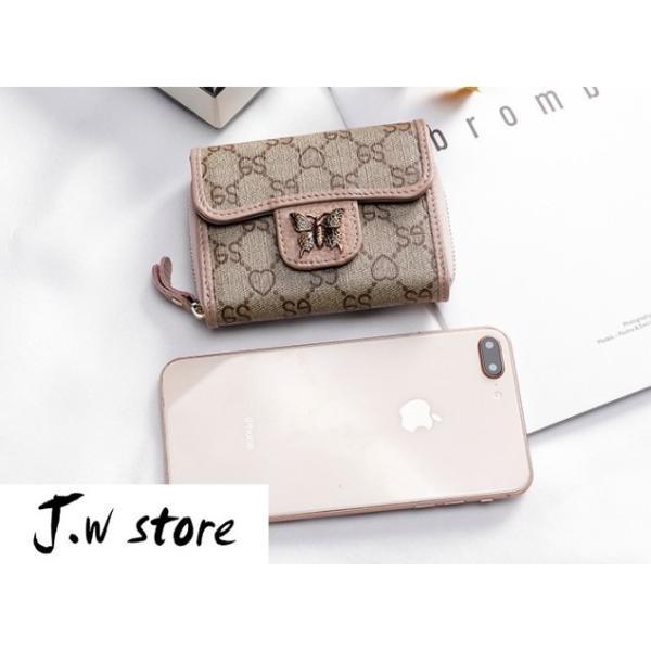 レディース 財布 女性 ファッション財布 ウォレット カード入れ 便利 おしゃれ 小物入れ 多機能 lecc003|jwstore|07