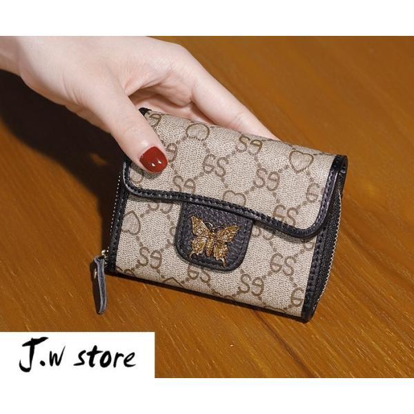 レディース 財布 女性 ファッション財布 ウォレット カード入れ 便利 おしゃれ 小物入れ 多機能 lecc003|jwstore|08