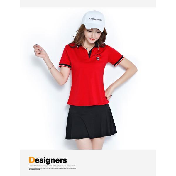 スポーツウェア レディース 上下セット ジャージ スカート セットアップ スウェットセット テニスウェア カジュアル ゴルフ lgw02|jwstore|03