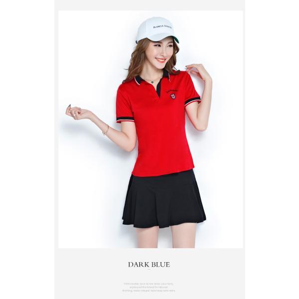 スポーツウェア レディース 上下セット ジャージ スカート セットアップ スウェットセット テニスウェア カジュアル ゴルフ lgw02|jwstore|04