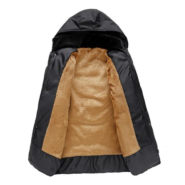 メンズ 中綿ジャケット ダウンジャケット マウンテンパーカー アウター 大きいサイズ ジャケット ブルゾン 秋冬 おしゃれ medwj001 jwstore 05
