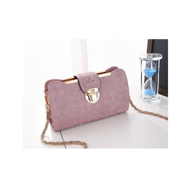 レディース ファッション 小物 バッグ ショルダーバッグ 財布ショルダー お財布ポシェット syo5022|jwstore|04