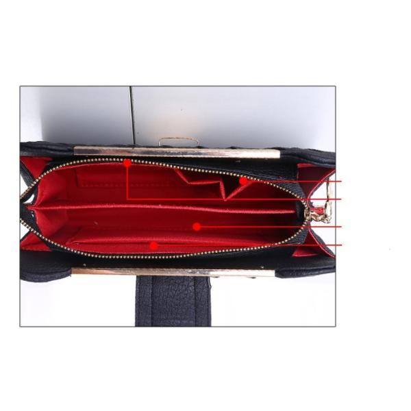 レディース ファッション 小物 バッグ ショルダーバッグ 財布ショルダー お財布ポシェット syo5022|jwstore|08
