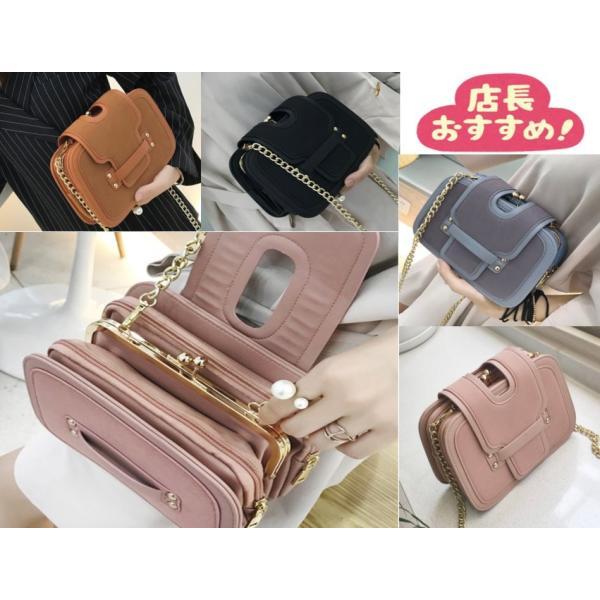 レディース ファッション 小物 バッグ ショルダーバッグ 財布ショルダー お財布ポシェット syo5025|jwstore