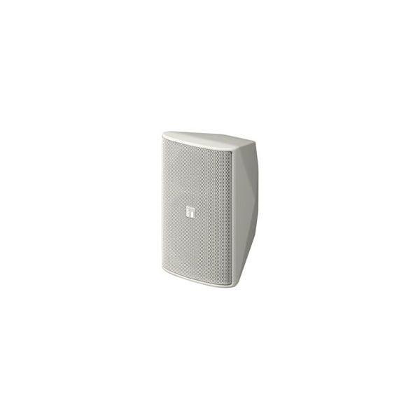 【TOA】コンパクトスピーカー屋外用 白(13cm2way)[F-1300WMWP]