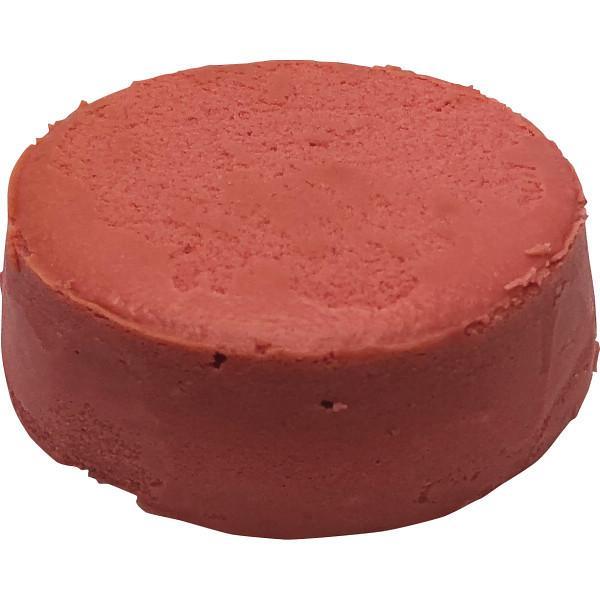 スイートジュエル 赤チーズケーキセット ラスク 生菓子