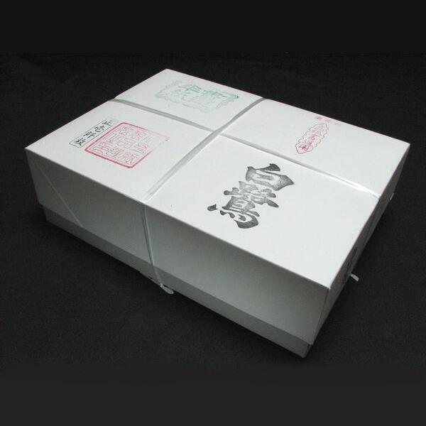 漢字半紙 白鷺 1000枚 にじみが少なく 墨色が美しい半紙 漢字練習半紙|jyukodo